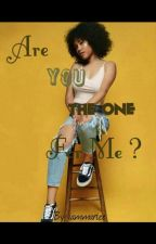 Are you the one for me?~yg fanfic by iammariee