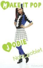 make it pop jodie by -TzunaForever-