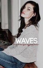 Waves // Teen Wolf by crimsxnqueen