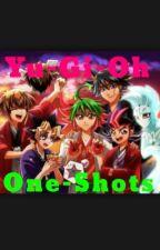 Yu-Gi-Oh One-Shots by Lexigirl598