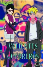 Valientes Guerreros by Natyqg