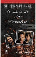 Diario De John Winchester by DV_Winchester