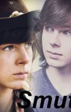 Chandler Riggs/Carl Grimes SMUT! by AuroraLyall