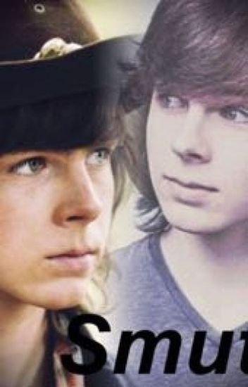 Chandler Riggs/Carl Grimes SMUT!