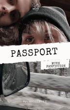 Passport [muke] by aboutmuke