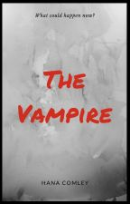 The Vampire  by hccomley