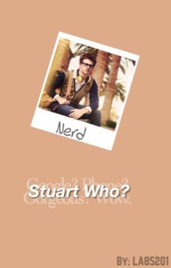 Stuart Who?>.< Stuart Twombly
