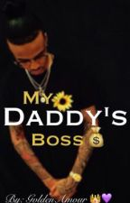My Daddy's Boss by GvldenAmour