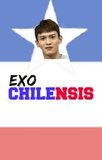 ||EXO CHILENSIS|| by _Bxun_