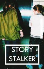 Story Stalker ¦ Jiley by DilaraTosun