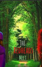 The Redheads Meet by xxmirandaalyssaxx