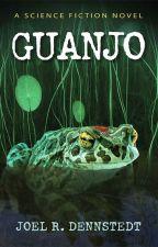 Guanjo by JoelRDennstedt
