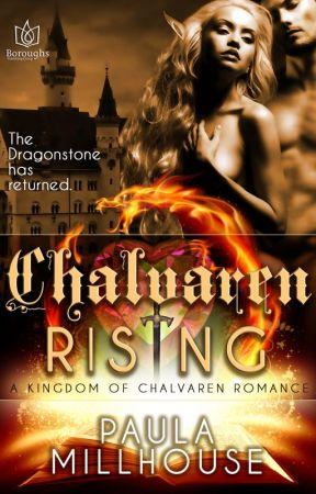Chalvaren Rising by pmillhouse