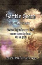 Battle Scars by TheTMNTLeoFanForever