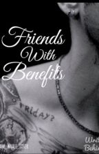 Friends with Benefits by Ziam_Whale_Lover