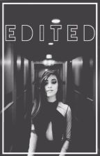 Edited (Camila/You) by ainttalkinboutyou