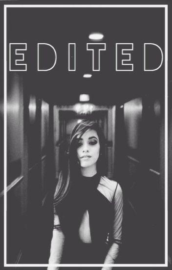 Edited (Camila/You)