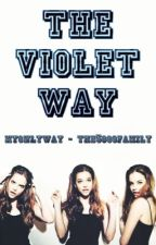 The Violet Way by MyOnlyWay