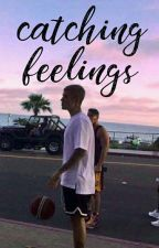 Catching Feelings • jb/nh by -megan