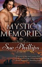 Mystic Memories by GillianDoyle_author