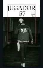 Jugador 57 by Irynaxt