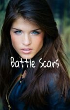Battle Scars (Teen Wolf/The Vampire Diaries)*On Hold* by sammyk22