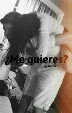 ¿Me quieres? {gemeliers} by danisu_cf00
