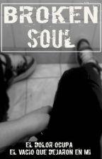 Broken Soul by _Razzor