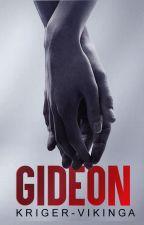 Gideon. by JustNinna
