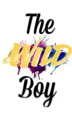 The Wild Boy (Tronnor AU) by LivelyMisfit