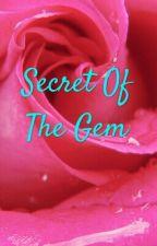 The secret to Steven's gem: Revealed by SamIncubus52