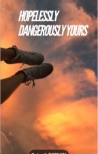 Dangerous .:. A James Potter Story by _MoonChild__