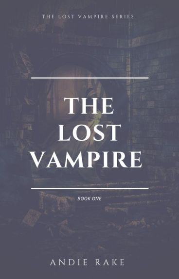 The Lost Vampire by YolieB