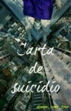 historias reales de los Ángeles Caídos Suicidas by kimhungling