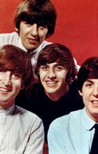 The Beatles One Shots by DaisyMoon1
