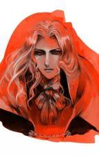 The Vampires Little Girl by mariafakenamemurtins