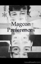 Magcon Preferences by Akni03