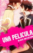 La película [K-project/Sarumi] by BlackObssesion