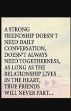 Best friends whenever ;) by giavannanicoleee