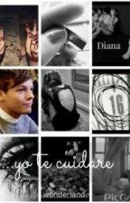 DIANA - Louis y tu by arisdetomlinsonmalik