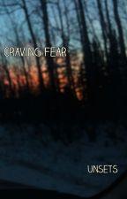 Craving Fear (Aiden/Teen Wolf) by SparkleinSpring