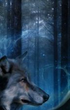 Among wolves by Dragon_Slayer665
