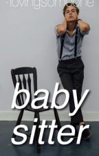 babysitter  ♡ cashton by -lovinsomeone