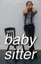 babysitter  ♡ cashton by smolhood