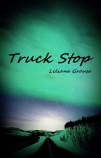 Truck Stop by LilianeGrouse