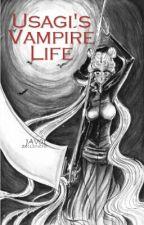 Usagi's Vampire Life by sailorcosmos1216