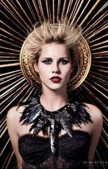 Beautiful Goddess (Emmett Cullen Love Story.)