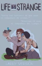 Life is Strange - Larry Stylinson by heisblue