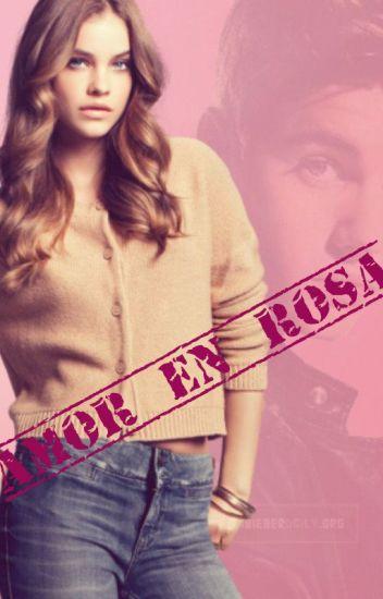 Amor en Rosa © j.b