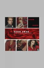 Rosie Swan(twilight fanfic) *Re-writing* *SLOW UPDATES* by Madison_Logan